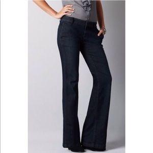 Denim Trouser Jeans